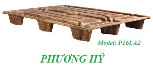 Model: P16LA2