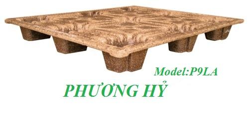 Model : P9L-A